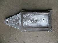 Шибер силумін 435*190