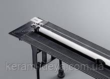 Душевой лоток Viega Advantix Vario 300-1200мм в комплекте с матовой решёткой SR1 704353, фото 2