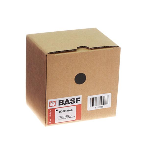 Картридж тонерный BASF для Samsung CLP-300/300N/CLX-2160/3160 (аналог CLP-300BK) Black (B300B)