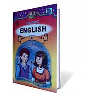 Английский язык, 4 кл. Несвіт А.