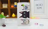 Чехол для LG L70/D325 панель накладка с рисунком тигр, фото 5