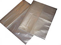 Полиэтиленовые мешки для выращивания грибов 40х90 см