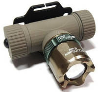 Налобный фонарик Police 30000W BL- 6866
