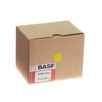 Картридж тонерный BASF для Samsung CLP-300/300N/CLX-2160/3160 (аналог CLP-300Y) Yellow  (B300Y)