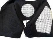 Турмалиновый пояс на плечи с магнитами