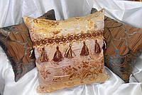 Набор декоративных подушек 3 шт. (в наличие)