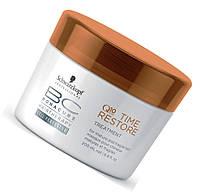 Маска для возрождения зрелых волос Schwarzkopf BC Q10 Plus Treatment 200ml