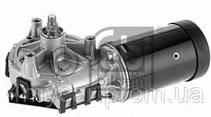 Мотор склоочищувача mercedes a208/w210 (производство Febi ), код запчасти: 19834