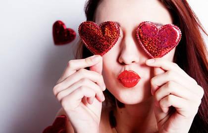 Скидка 25% для всех влюбленных!