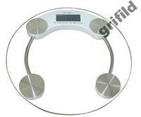 Электронные напольные весы Digital Scale 150кг