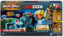 Игра Star Wars Angry Birds Star Destroyer