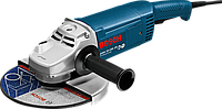 Шлифмашина угловая Bosch GWS 22-230 JH 0601882203, фото 1