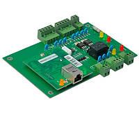 Сетевой контроллер доступа на 1 точку прохода FK NEC1 FoxKey