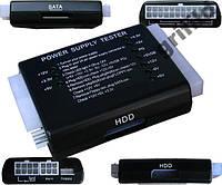 Тестер блоков питания ATX, BTX, ITX, PSU
