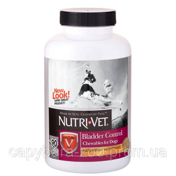 Nutri-Vet Allerg-Eze (Нутри-Вет) добавка при аллергии собак