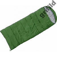 Спальник Terra Incognita Asleep 300 Green