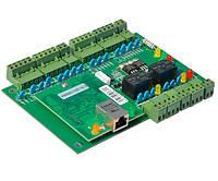 Сетевой контроллер доступа на 2 точки прохода FK NEC2 FoxKey