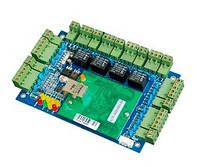 Сетевой контроллер доступа на 4 точки прохода FK NEC4 FoxKey