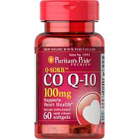 Коэнзим Q-10 100 мг (60капс.)