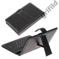 "Чехол клавиатура для ПК планшета 9"" USB"
