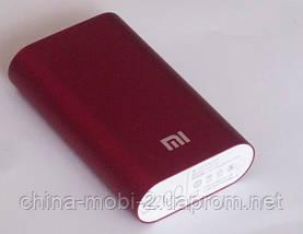 Универсальная батарея - Xiaomi power bank MI 2, 5200 mAh, фото 3