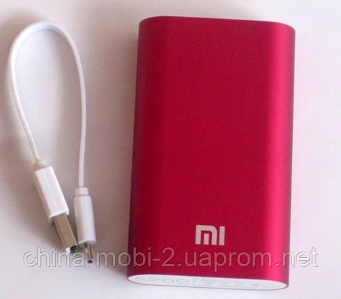 Универсальная батарея - Xiaomi power bank MI 2, 5200 mAh, фото 2