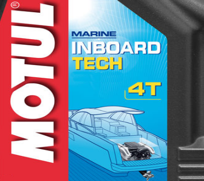 Масло MOTUL 4Т для стационарных моторов