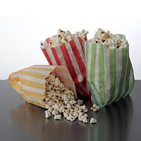 Пакет бумажный для попкорна