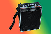 Радиоприемник колонка NNS NS-047U