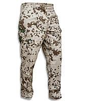 Брюки, штаны армии Германии (Бундесвер), расцветка Tropentarn, б/у