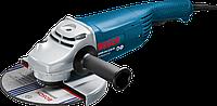 Шлифмашина угловая Bosch GWS 24-230 H 0601884103