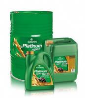 Platinum Agro – новая линия масел для современных сельхозмашин