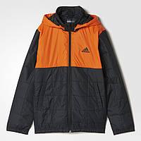 Детская куртка adidas essential climastorm (Артикул: AK2063)