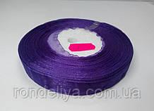Лента органза 15 мм фиолетовый
