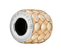 Бусины Pandora от Сваровски 80701 Copper Metallics Brushed