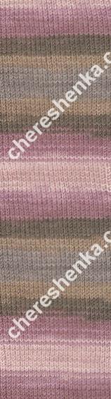 Нитки Alize Superlana Klasik Batik 3511