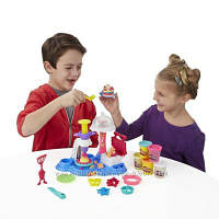 Плей-Дох Ігровий набір пластиліну Солодка вечірка Play-Doh B3399