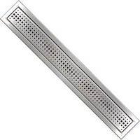 Дизайн-решетка Viega Advantix ER2 800мм глянец 571580