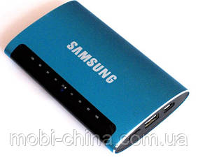 Универсальная батарея - Samsung Power Bank 12000 mAh, blue, фото 2