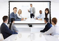 Организация видеоконференции.Вебинар