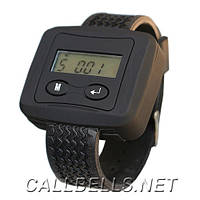 "Пейджер-часы официанта ""Watch pager"" R-03 RECS USA"