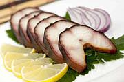 Рыба холодного копчения: вредно или полезно?