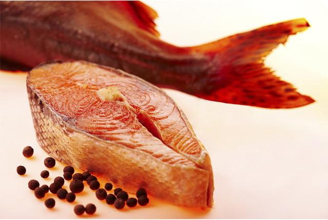 Рыба холоднего копчения
