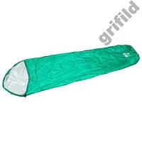 Спальный мешок Bestway 68054 спальник Green, Blue