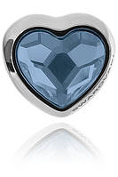 Бусины в cтиле Пандора Swarovski 81951 Denim Blue (упаковка 12 шт), фото 1