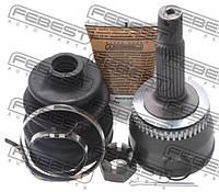 Шрус наружный 23x50x25 (hyundai elantra/lantra (ca) 2000-2006) febest (hyundai elantra/lantra (ca) 2000-2006) (производство Febest ), код запчасти: