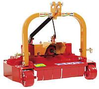 Роторная косилка с бесшарнирной конструкцией для садов и виноградников