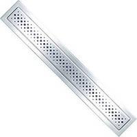 Дизайн-решетка Viega Advantix ER1 900мм глянцевая 571542