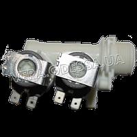 Клапан электромагнитный заливной 2/90 для стиральной машины Indesit