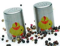 Набор для соли и перца BERGHOFF Sheriff Duck 1106137 (2 шт)